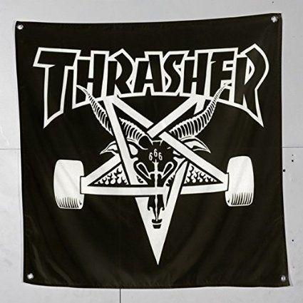 黒布のロゴ