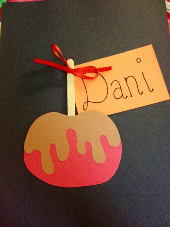 Decorating Ideas > Sweet, Carnivals And Caramel Apples On Pinterest ~ 034448_Halloween Door Decs Resident Assistant