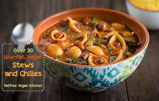 Healthy Low Fat Soups 50