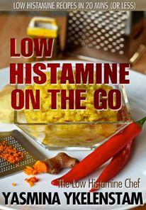 Dr Joneja Histamine Food List