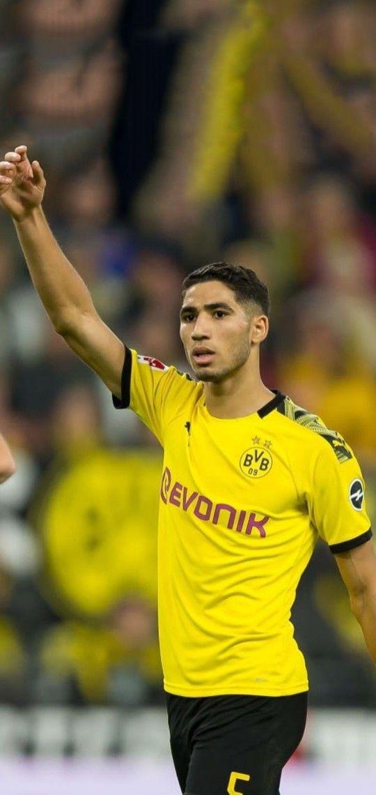 Pin Von Khaled98 Auf Football In 2020 Fussballspieler Bundesliga Borussia Dortmund