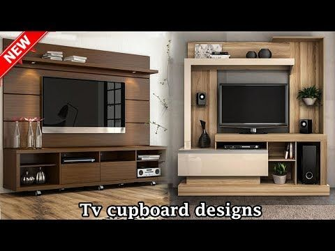 30 Simple Tv Unit Designs For Living Room Modern Tv Cupboard Designs Wooden Tv Cupboards Youtube Tv Cupboard Design Tv Unit Design Cupboard Design
