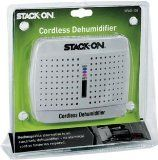Stack-On SPAD-100 Wireless Rechargeable Dehumidifier for Stack-On Long-Gun Safes - Gun Safe Dehumidifier – Best Gun Safe Dehumidifier – Gun Safe Dehumidifiers – Gun Safe Dehumidifier Reviews – Gun Safe Dehumidifier Rod – Rechargeable Cordless Gun Safe Dehumidifier
