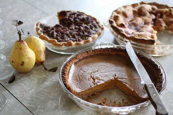 pie! / #dessert #food