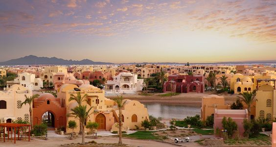 El Gouna - Real Estate