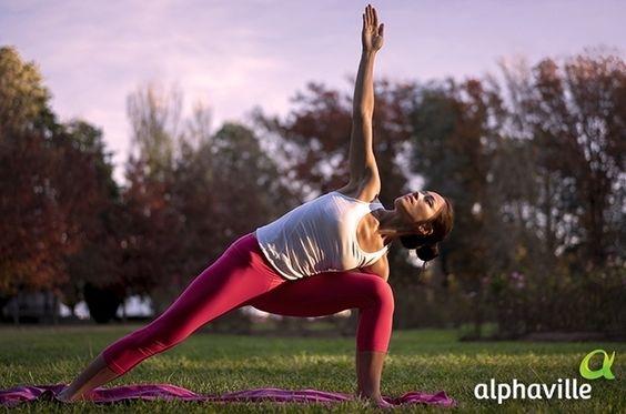 Pilates é um ótimo exercício tanto para o físico quanto para o mental. É uma prática mais leve que fortifica o corpo de forma integrada e individualizada.