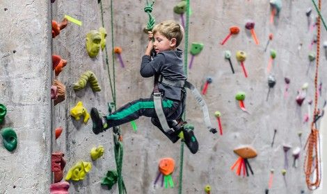 Options to Climb | Upper Saddle River, NJ | The Gravity Vault
