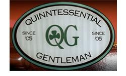 Quinntessential Gentleman in Baltimore is the spot!