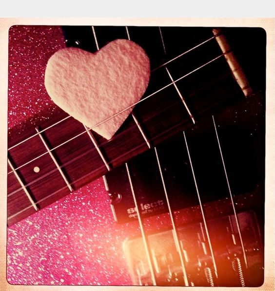 my valentine chords and tabs
