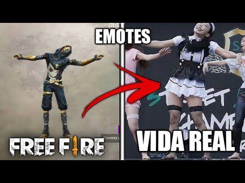 Bailes De Free Fire Youtube Fortnite Vida Movie Posters