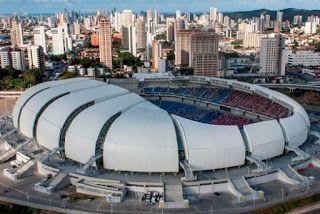 Blog Esportivo do Suíço:  Segundo jogo de Tite no Brasil pelas eliminatórias será em Natal
