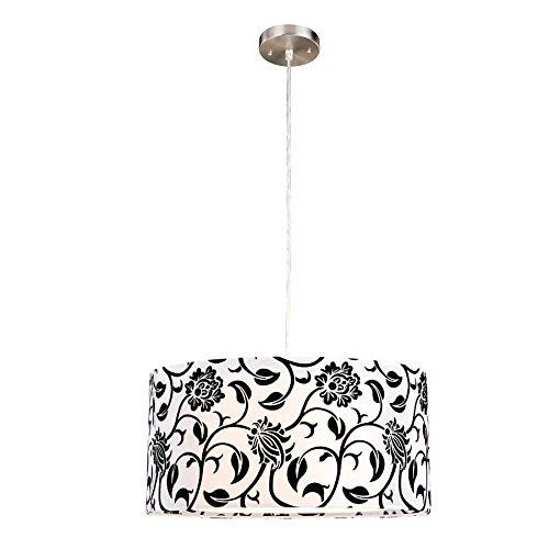Portfolio 18-in W Brushed Nickel Pendant Light with Fabric Shade Item# 320643 Model#GYE7991A UPC#725916104238, http://www.amazon.com/dp/B00MJ355MY/ref=cm_sw_r_pi_awdm_Rl8Pwb1W0QP4A