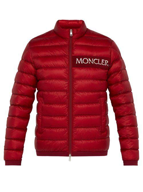 Shop online Neveu down jacket Moncler