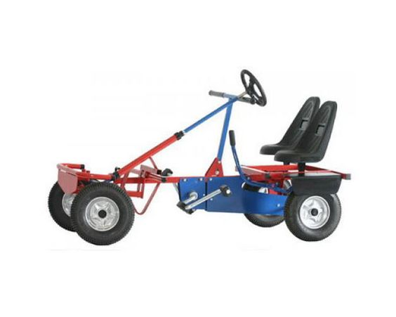 Pedal Go Karts Product