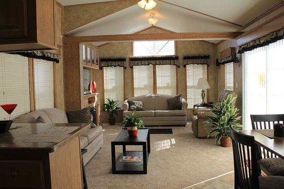 Forest River Park Models - Extend Your Stay!