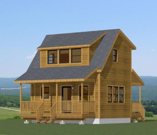 36x42 1 Rv Garage 36x42g2a 1 480 Sq Ft Excellent Floor Plans In 2020 Cabin House Plans House Plans House