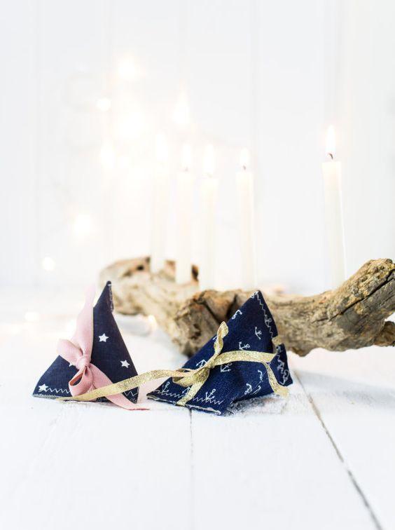An die Geschenke, fertig, los - 24 Inspirationen für kreative Verpackungen! by http://titatoni.blogspot.de/