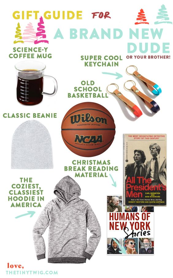 Boyfriend Gift Guide: 24 Awesome Gift Ideas for Your Boyfriend