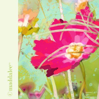 Nancy Archer, Art, DIY Free Printables, Kid Crafts, Party Decor, Notecards, DIY Journals, Felt Toys: Photoshop Watercolor Tutorial