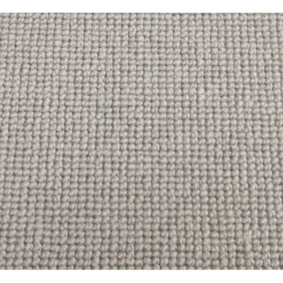 Manx Natural Shades Plain Clay 50 Wool 50 Polypropylene