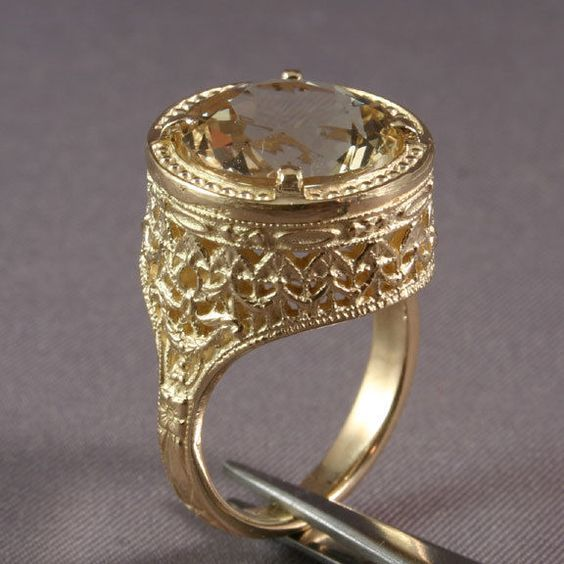 filigree and more ...