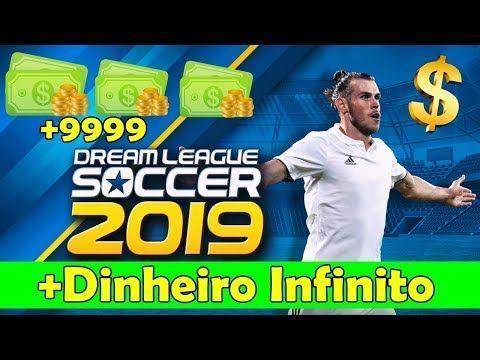 Mod Dinheiro Infinito Para Dream League Soccer 19 Com Moedas
