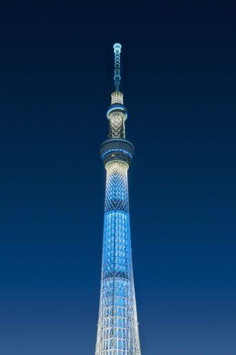 Tokyo Sky Tree 03
