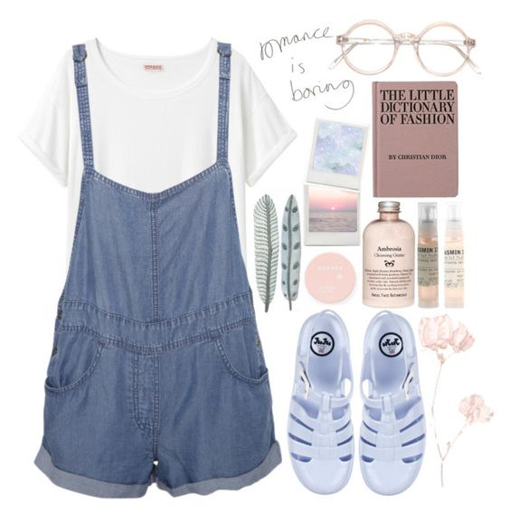 """""""Here Goes Nothing"""" by nikka-solatorio ❤ liked on Polyvore featuring Korres, Organic by John Patrick, Stussy, JuJu, Sounds Like Home and Le Labo"""