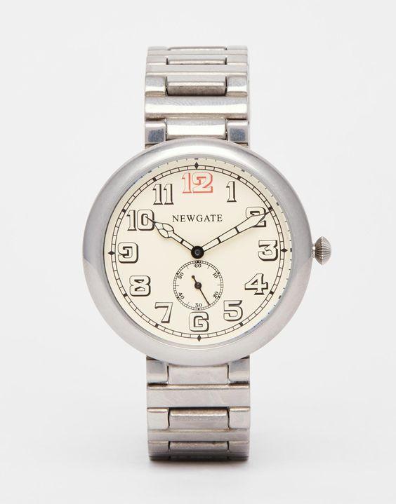 Reloj vintage Liberty de Newgate