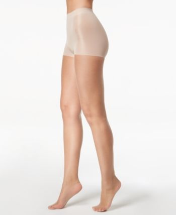 Capezio Damen Crop Studio Fishnet Tight Strumpfhose