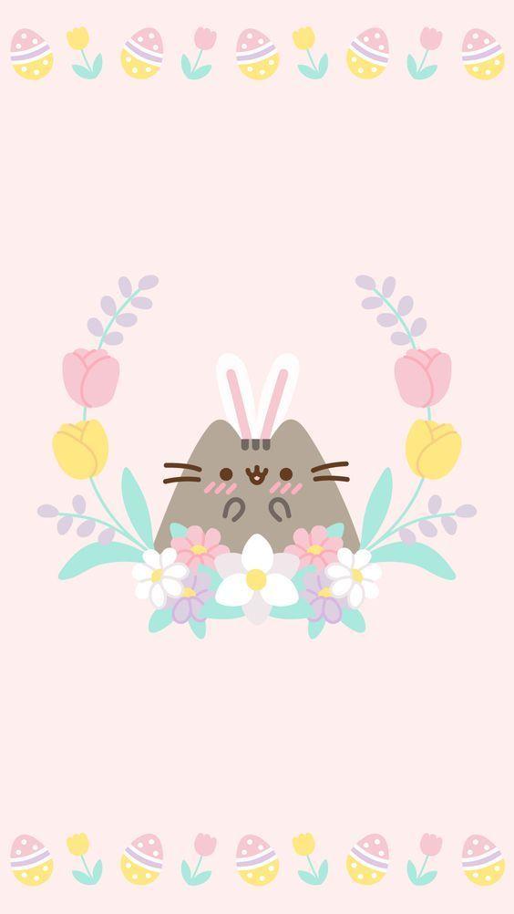 Wallpaper Gatitos Kawaii 611363718150894359 Pusheen Cute Pusheen Cat Kawaii Wallpaper