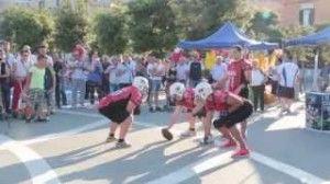 VIDEO / La Giornata dello sport in due minuti