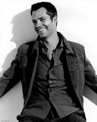 timothy olyphant  Annnd to my pin buddies who want a super easy gift card:  http://bit.ly/HRG8pK