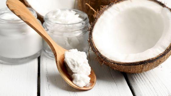 كيفية معرفة زيت جوز الهند الأصلي In 2020 Coconut Oil Face Wash Coconut Oil For Acne Coconut Oil For Face