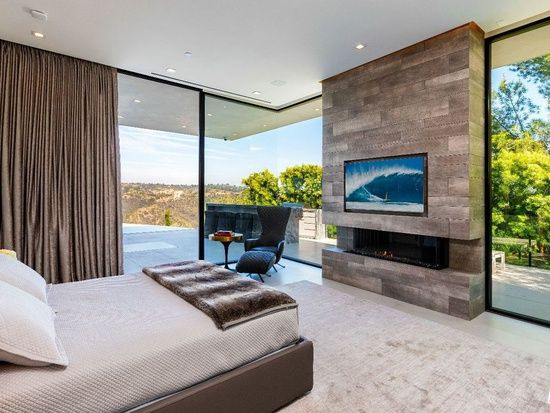 2200 Summitridge Dr Beverly Hills Ca 90210 Mls 18405320 Zillow Home Home Room Design Luxury Homes