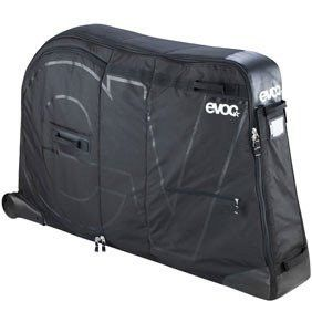 The EVOC Bike Travel Bag is ready for all of your trips by plane, car, train or…