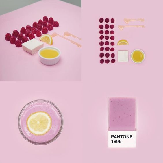 In case you've ran out of healthy ideas for the weekend @pantonesmoothies has a lot of them. Show your love to smoothies in Pantone colours #pantonesmoothies View more on #designcollector.net now #dcnfood