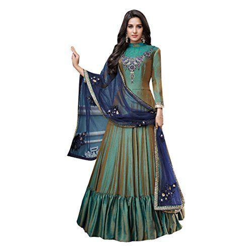 Salwar Kameez Indiano Bollywood musulmani Designer Abito Etnico Da Matrimonio Shalwar