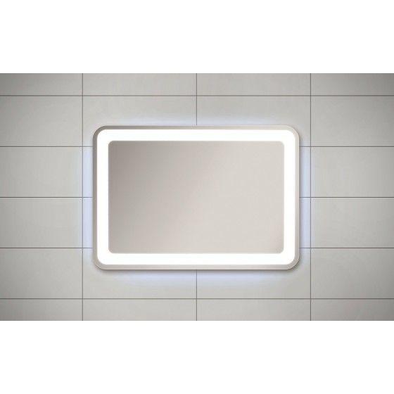 Camargue Ogledalo S Led Rasvjetom Stella 100 X 70 Cm Led