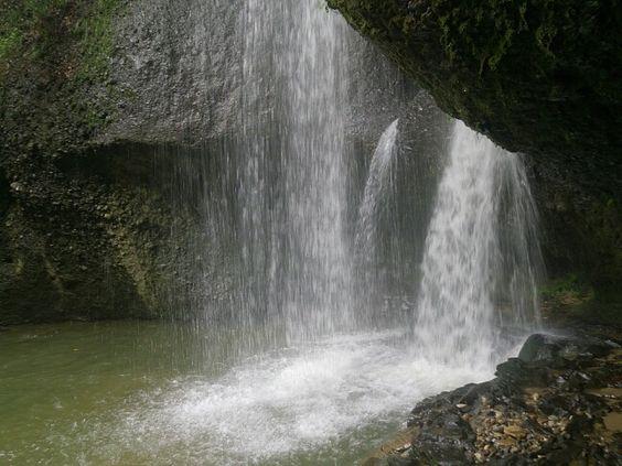 月待ちの滝(Ibarki,Japan)