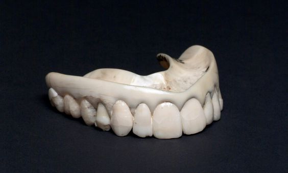 Diet and mobility end up recorded in our bones and in our teeth