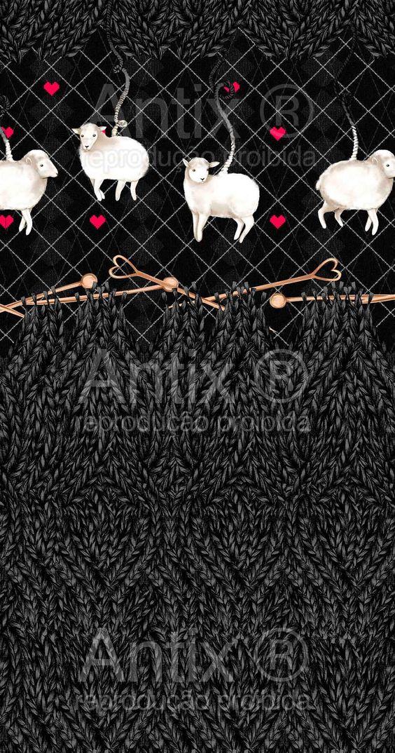 Vestido Tricotando   Vestuário   Antix Store