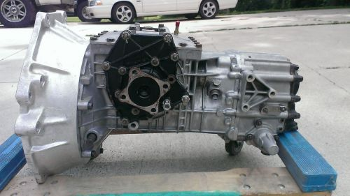 Engines And Gearboxes Zf 5 Ds 25 2 Transaxle Super Cars Ford