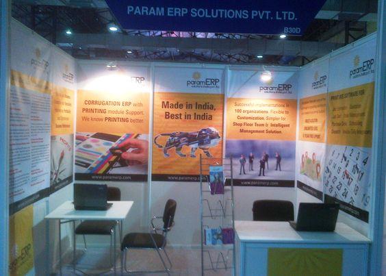 Sino Corru Expo 2014, Mumbai