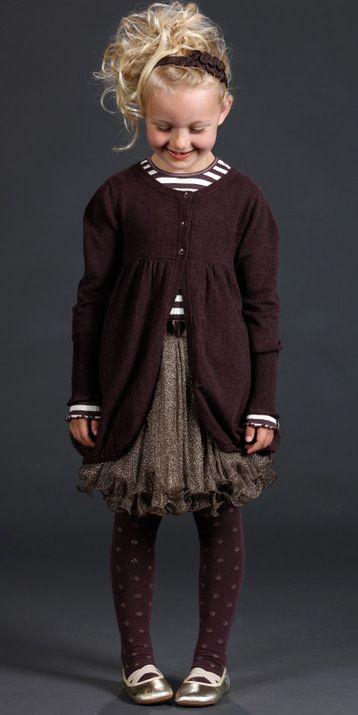 Elisa skirt from POMPdeLUX | Little fashion | Pinterest | Short ...
