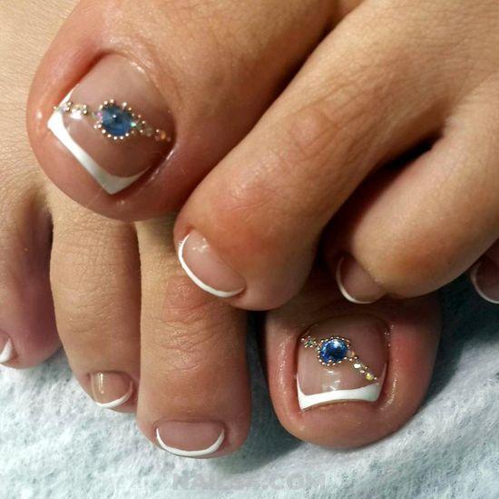 25 Cute Toe Nail Designs To Copy Cute Toe Nails Toe Nail Designs Toe Nails