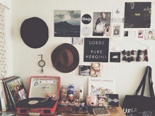 Room goal