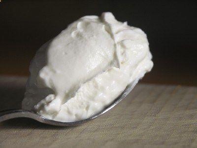 Homemade Greek yogurt - easier than you think. Just add fruit ..... .