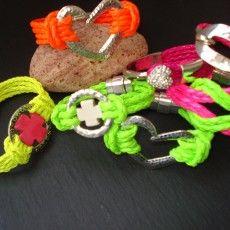 Bijuteria, anéis, colares, pulseiras, brincos no caseiro.pt por Aqui há Gato em Sintra