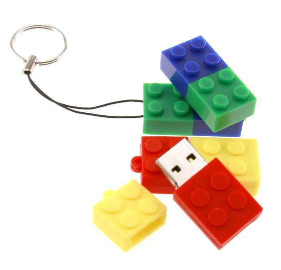 Lego-Brick USB   Promotional Products   Pinterest   Usb